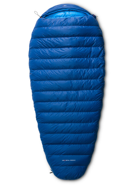 Yeti Tension Comfort 600 - Sac de couchage - XL bleu
